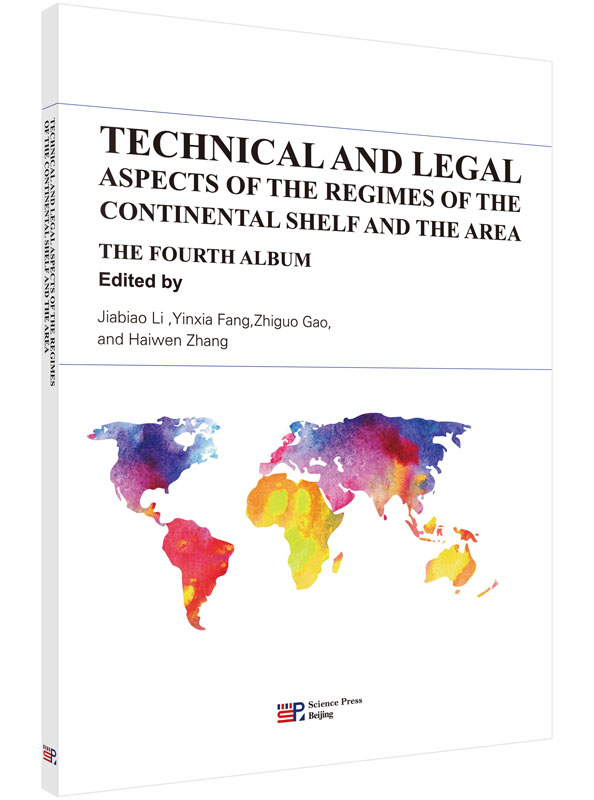 Technical and Legal Aspects of the Regimes of the Continental Shelf and the Area