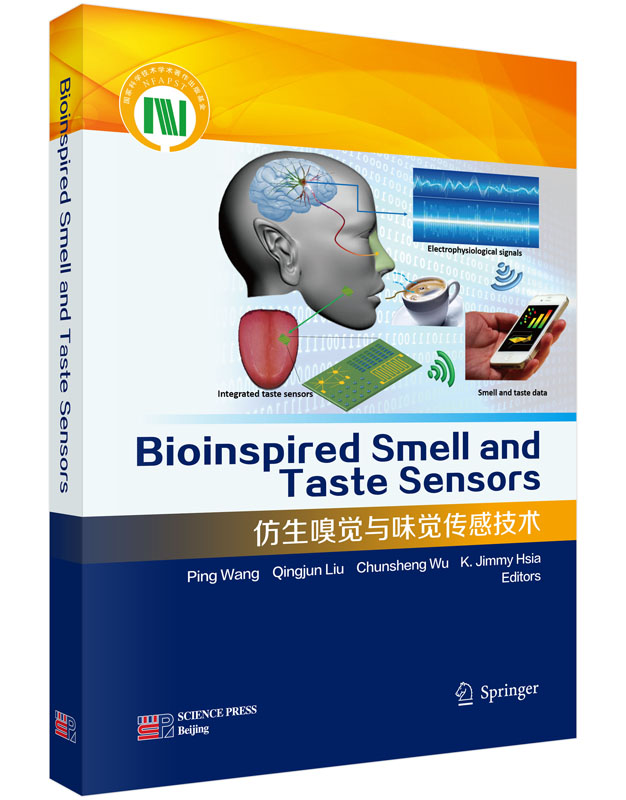 Bioinspired Smell and Taste Sensors(仿生嗅觉与味觉传感器)