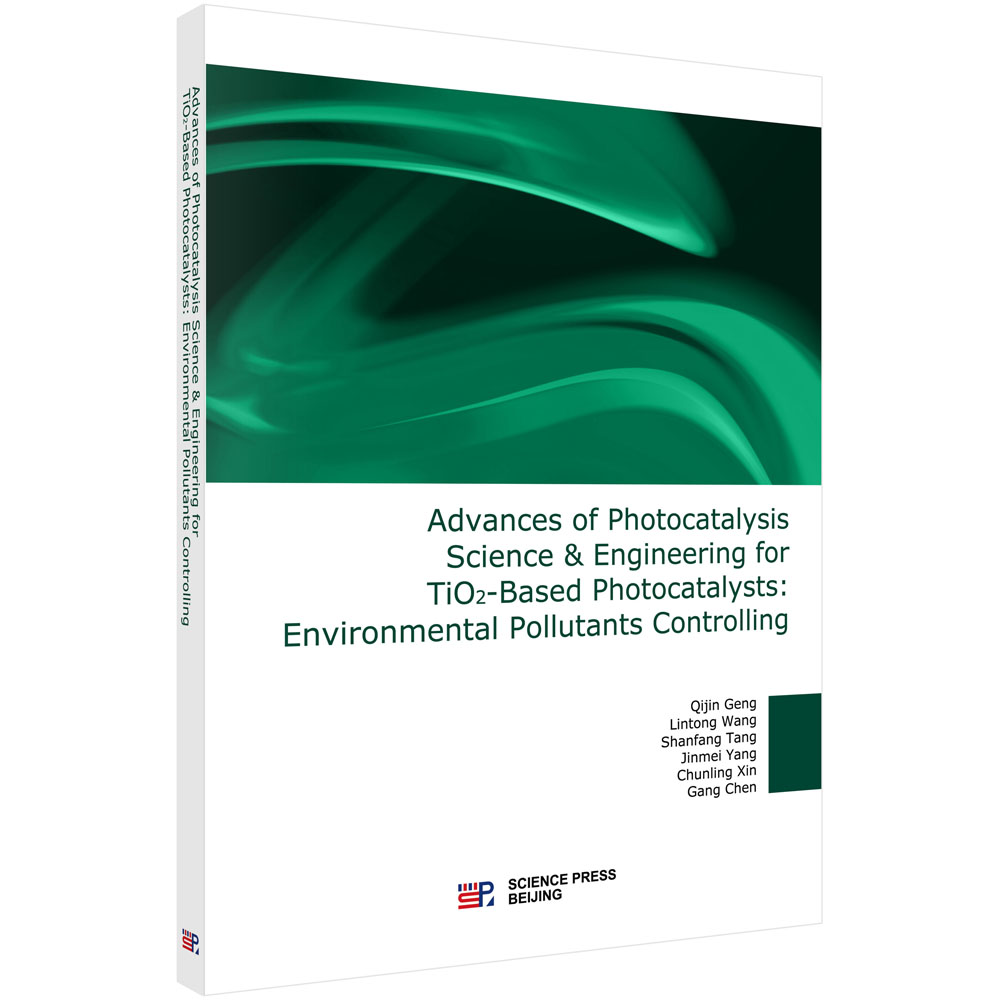 Advances of Photocatalysis Science & Engineering :Environmental pollutants