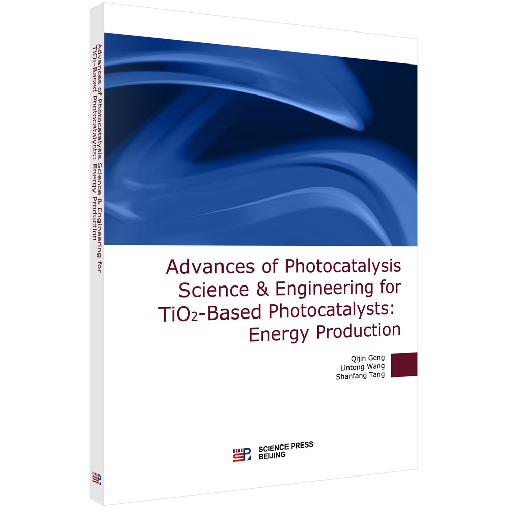 Advances of Photocatalysis Science & Engineering for TiO2-Based Photocatalysts: Energy production