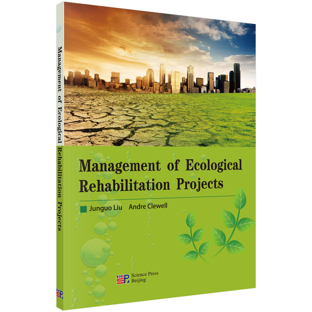 Management of Ecological Rehabilitation Projects