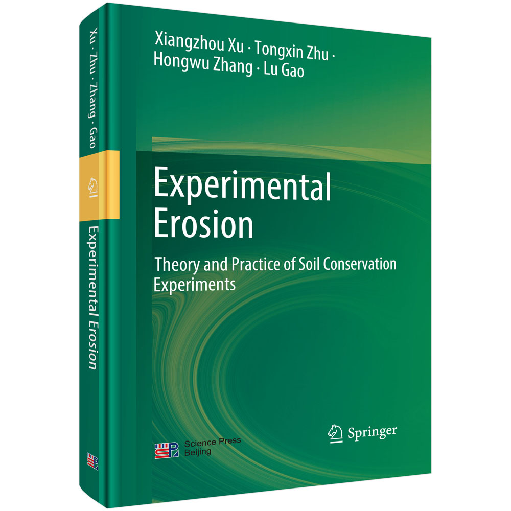 Experimental Erosion: Theory and Practice of Soil Conservation Experiments